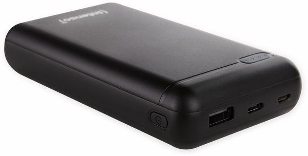 USB Powerbank INTENSO 7313550 XS 20000, 20.000 mAh, schwarz - Produktbild 3