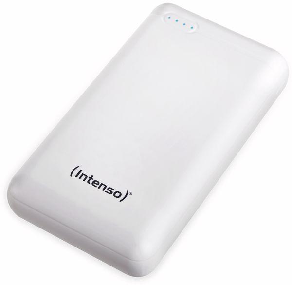 USB Powerbank INTENSO 7313552 XS 20000, 20.000 mAh, weiß - Produktbild 2