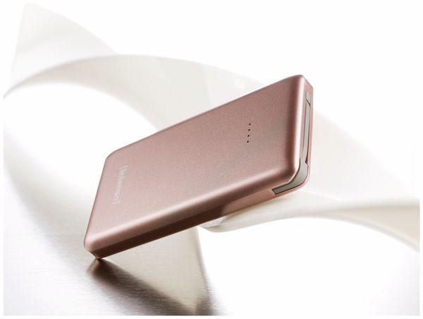 USB Powerbank INTENSO 7332533 S10000, 10.000 mAh, rosè - Produktbild 8