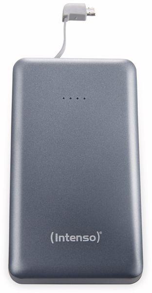 USB Powerbank INTENSO 7332534 S10000, 10.000 mAh, grau