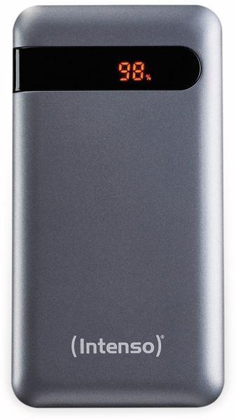 USB Powerbank INTENSO 7332330 PD10000, 10.000 mAh, schwarz - Produktbild 3