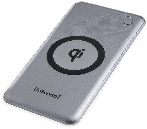 USB Powerbank INTENSO 7342531 WP10000, 10.000 mAh, silber - Produktbild 2