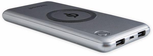USB Powerbank INTENSO 7342531 WP10000, 10.000 mAh, silber - Produktbild 3