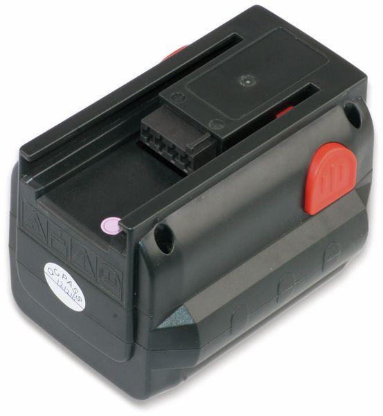 Werkzeugakku XCELL für Gardena, 18 V-, 3 Ah, Li-Ion, 8835-20