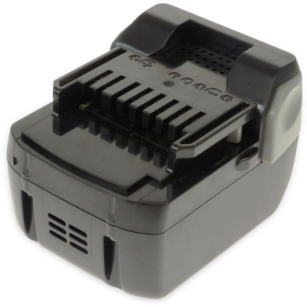 Werkzeugakku XCELL für Hitachi, 14,4 V-, 4 Ah, Li-Ion, BSL1430