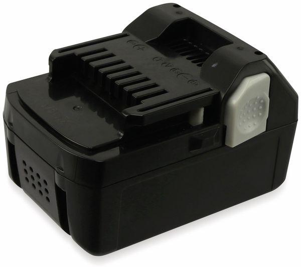 Werkzeugakku XCELL für Hitachi, 18 V-, 4 Ah, Li-Ion, BSL1830