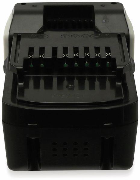 Werkzeugakku XCELL für Hitachi, 18 V-, 4 Ah, Li-Ion, BSL1830 - Produktbild 3