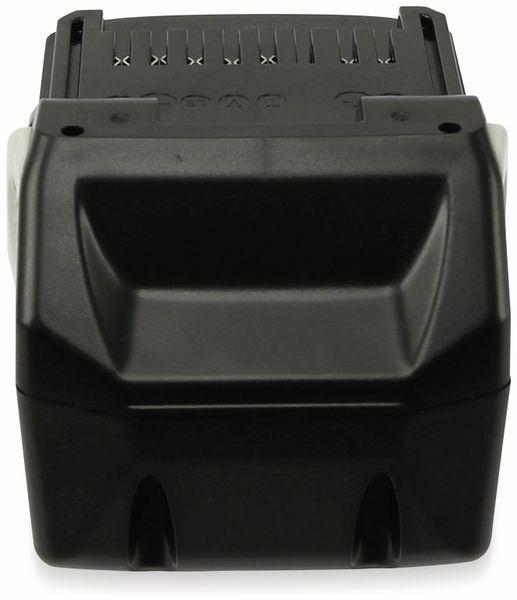 Werkzeugakku XCELL für Hitachi, 18 V-, 4 Ah, Li-Ion, BSL1830 - Produktbild 4