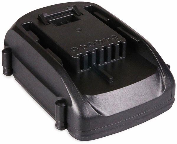 Werkzeugakku PATONA, 18 V-, 2 Ah, für Worx Akku WA3512