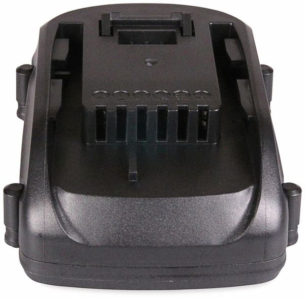 Werkzeugakku PATONA, 18 V-, 2 Ah, für Worx Akku WA3512 - Produktbild 3