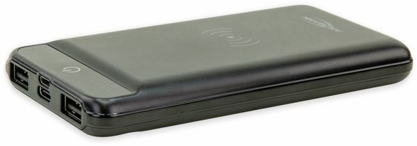 USB Powerbank ANSMANN Wireless 8.0, 8.000 mAh - Produktbild 4