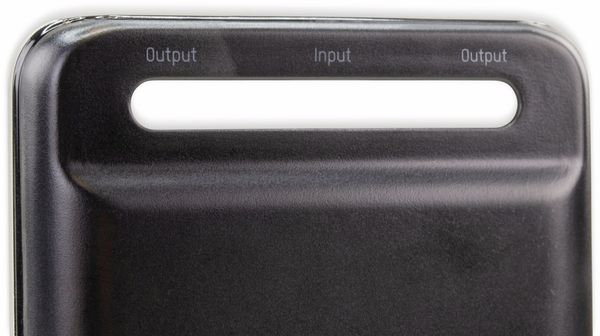 USB Powerbank ANSMANN Wireless 8.0, 8.000 mAh - Produktbild 6