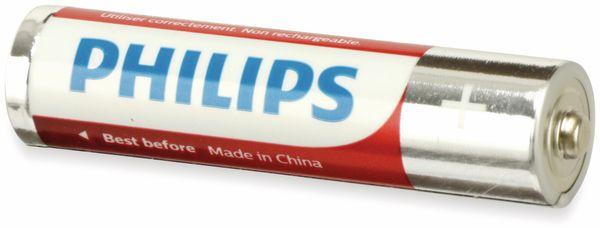 Batterie-Set PHILIPS Powerlife, Alkaline, 24x AA, 16x AAA, 40 Stück - Produktbild 4