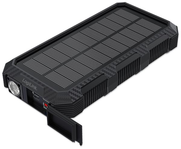 USB Powerbank LOGILINK PA0250, 24.000 mAh - Produktbild 3