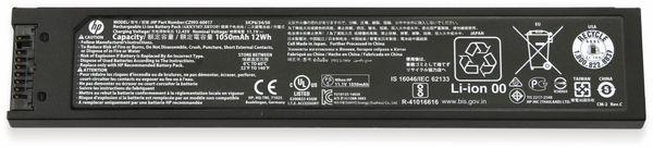 Lithium-Ionen-Akku HP CZ993-60017 - Produktbild 2