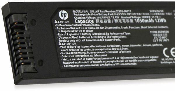 Lithium-Ionen-Akku HP CZ993-60017 - Produktbild 3