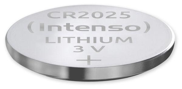 60er Lithium-Knopfzellen-Set INTENSO CR2025, - Produktbild 3