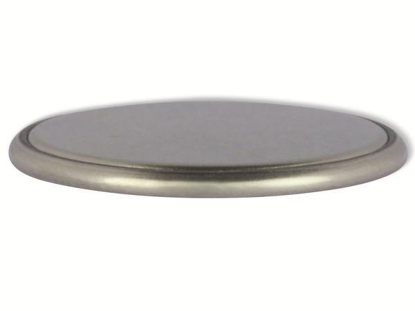 Knopfzelle, GP, CR2016, Lithium, 3 V, 2 St. - Produktbild 5