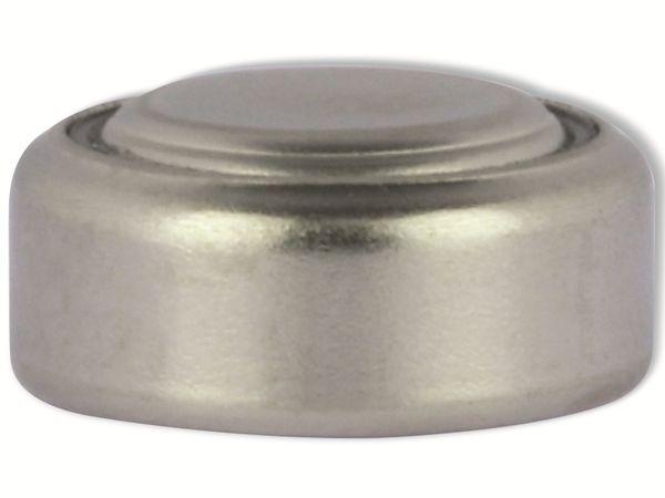 Knopfzelle GP LR44, Alkaline, 1,5 V-, 5 Stück - Produktbild 6
