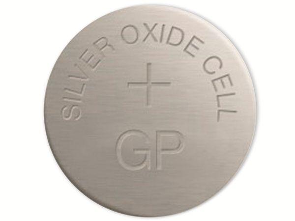 Knopfzelle GP SR58 / 362F, 1,55V, Silberoxid