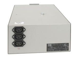 Vorschalt-Transformator BLOCK B0412010, 1380 VA - Produktbild 1