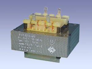Netztransformator S107.0270.420