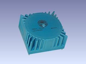 Ringkern-Printtrafo 80155K