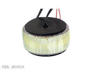 Ringkerntrafo HP0105-01, 12 V~, 8,75 A