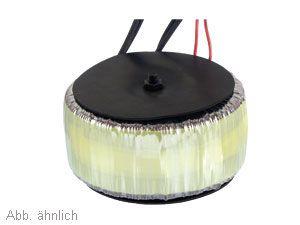 Ringkerntrafo HP0200-01, 12 V~, 16,7 A