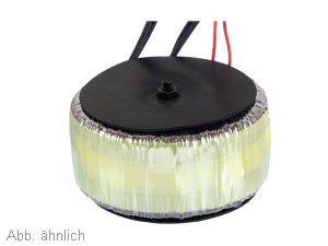 Ringkerntrafo HP0500-01, 12 V~, 41,7 A