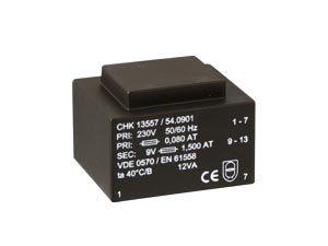Printtrafo CHK 13557