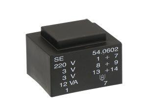 Printtrafo CHK 13563