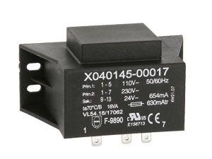 Netztrafo X040145-00017