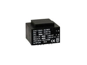 Printtrafo CHK 13549 - Produktbild 1