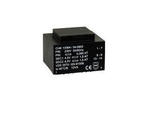 Printtrafo CHK 13564 - Produktbild 1