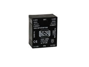 Printtrafo CHK 13869 - Produktbild 1