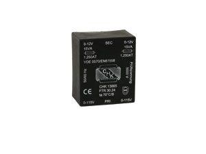 Printtrafo CHK 13865 - Produktbild 1