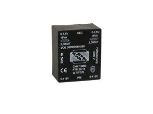 Printtrafo CHK 13863 - Produktbild 1