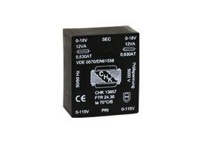 Printtrafo CHK 13857 - Produktbild 1