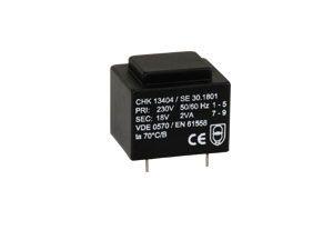 Printtrafo CHK 13404 - Produktbild 1