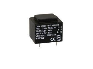 Printtrafo CHK 13408 - Produktbild 1