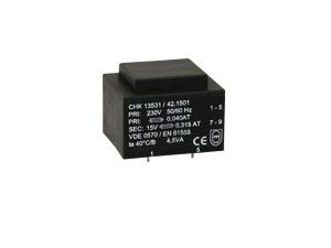 Printtrafo CHK 13531 - Produktbild 1