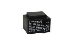 Printtrafo CHK 13539 - Produktbild 1