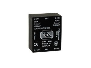 Printtrafo CHK 13855 - Produktbild 1