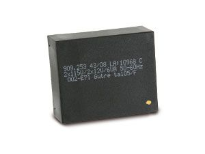 Printtrafo 002-E71, 6 VA - Produktbild 1