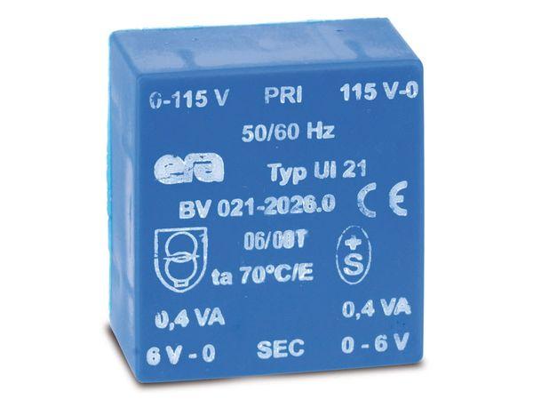 Printtrafo ERA UI21 (BV021-2026.0) - Produktbild 1