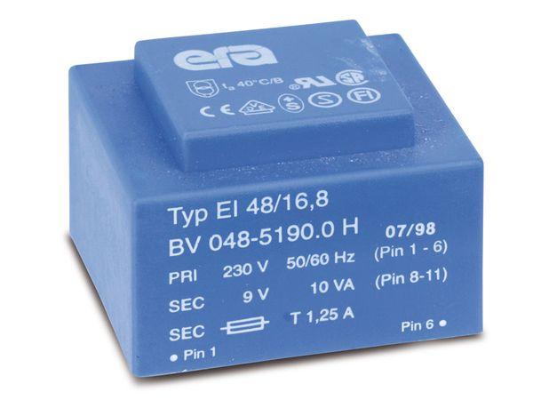 Printtrafo ERA EI48/16,8 (BV048-5190.0) - Produktbild 1