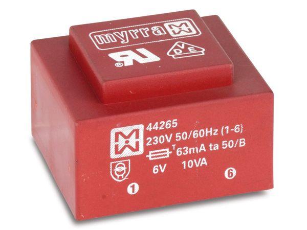 Printtrafo MYRRA 44265 - Produktbild 1