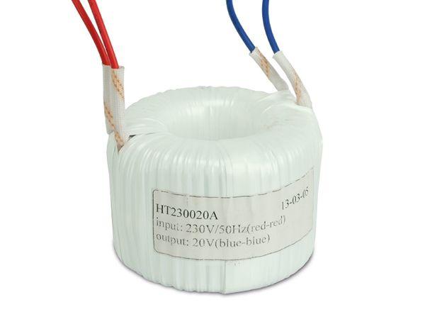 Ringkern-Transformator HT230020A