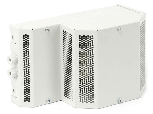 Trenntrafo BLOCK TIM500, 500 VA, 2x 115 V~ - Produktbild 1